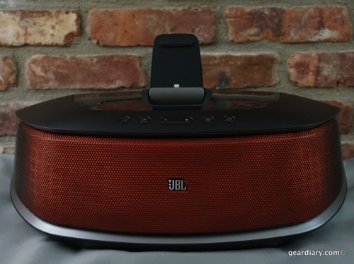 Gear Diary JBL OnBeat Rumble 19