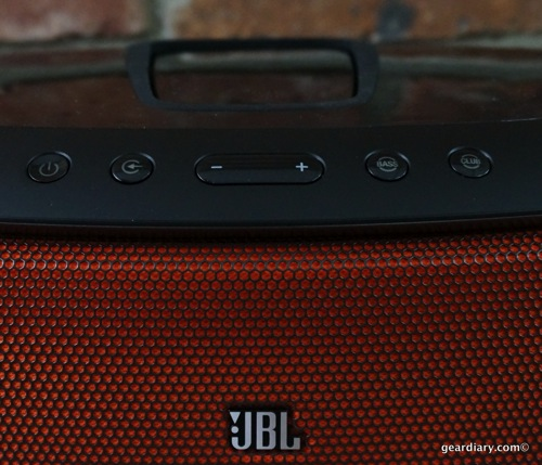 Gear Diary JBL OnBeat Rumble 59