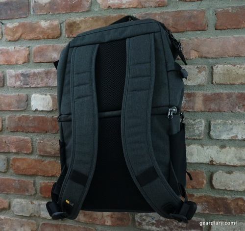 Gear Diary Reflexion DSLR + iPad Backpack 53