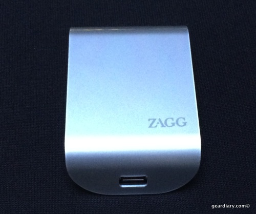 GearDiary ZAGGsparq 3100 Review - Charge Devices at Home and On the Go