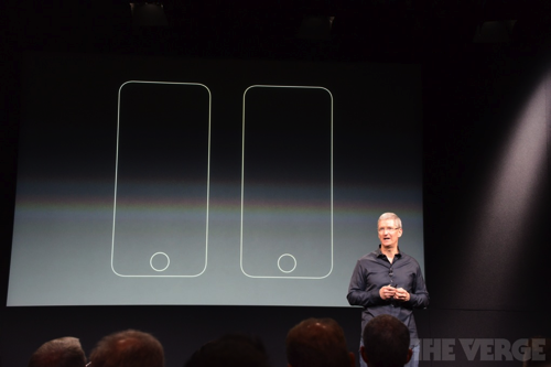 GearDiary Apple's September Event - Here's the Latest