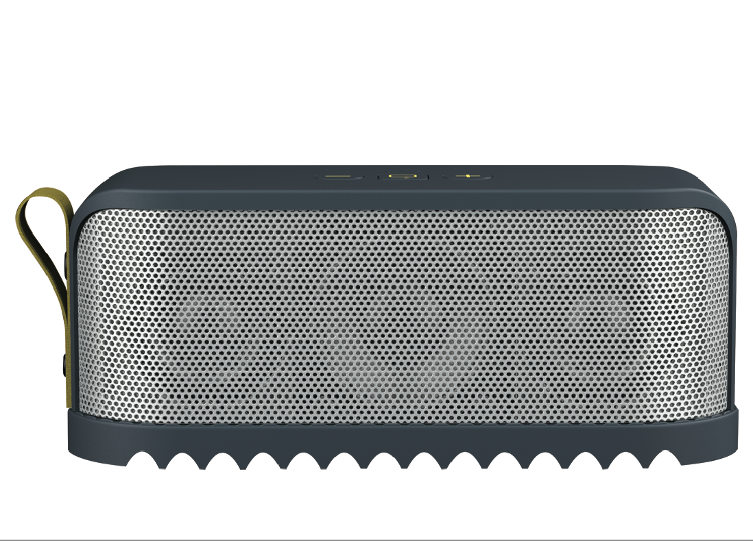 GearDiary Jabra Solemate Bluetooth Speaker Gets Updated Specs and a New App