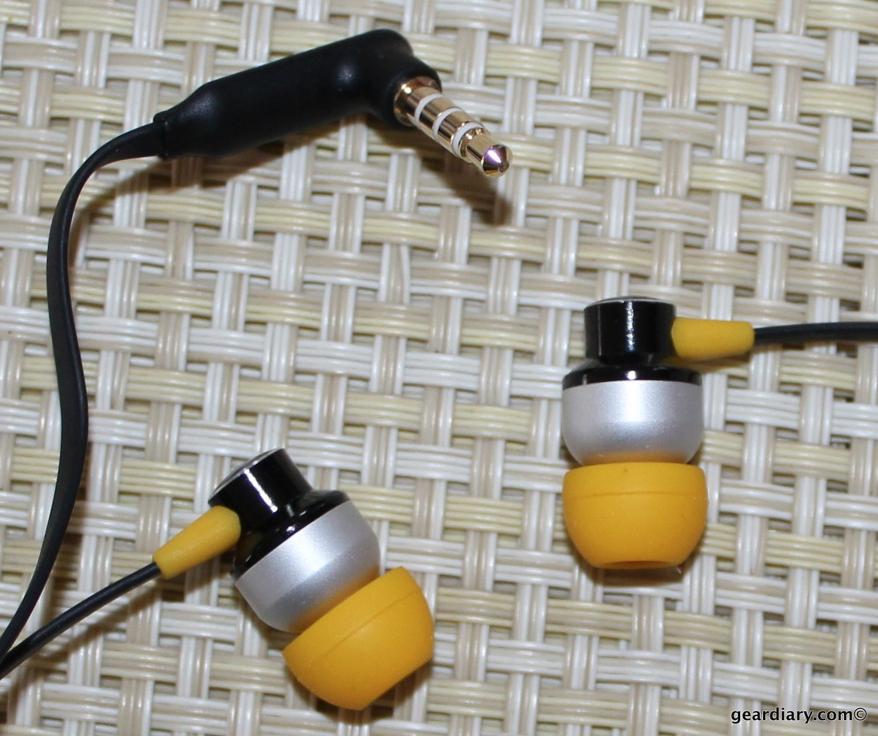 Misc Gear Headphones