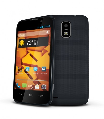 Mobile Phones & Gear Boost Mobile Android