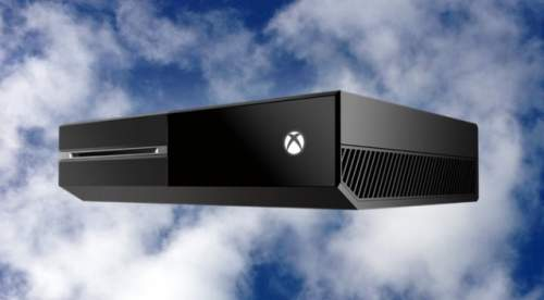 GearDiary Xbox From the Cloud?  Microsoft is Working on it