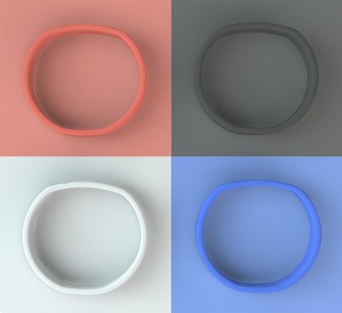colores mondrian