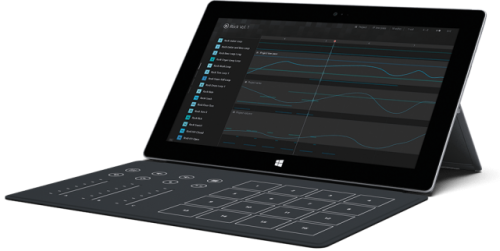Ultra Portable Tablets Microsoft Surface