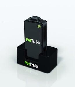 PetTrak Keeps a Virtual Eye on Your Pet