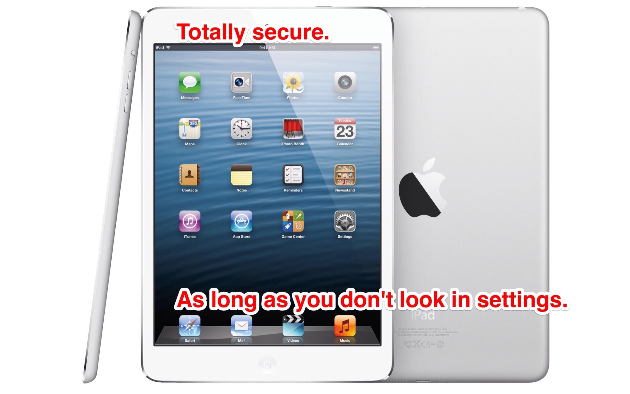 Why the LA Schools iPad Fiasco Was Self-Inflicted
