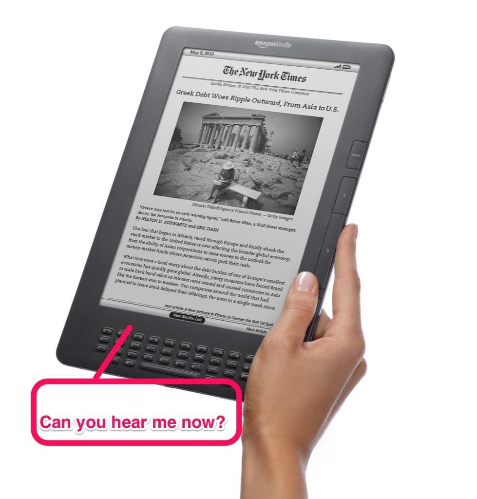 Kindle eReaders Amazon