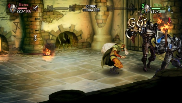 GearDiary Dragon's Crown (w/Cross-Play) Review for PS3/PSVita