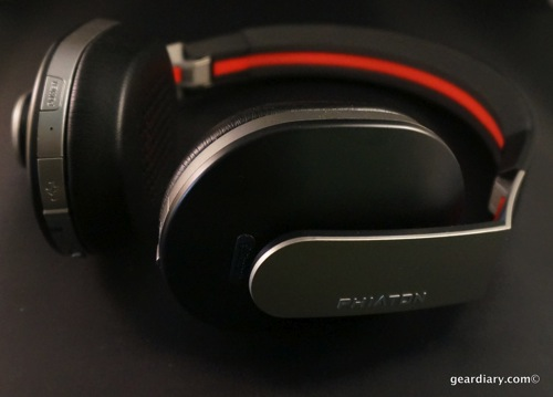 Phiaton Chord MS 530 and Fusion MS430 Headphones- 1st Look