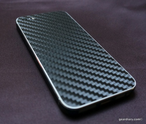 GearDiary Slickwraps Affordably Wraps Your iPhone 5S in Color and Protection