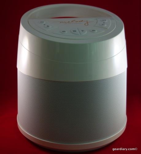 Speakers Bluetooth Audio Visual Gear