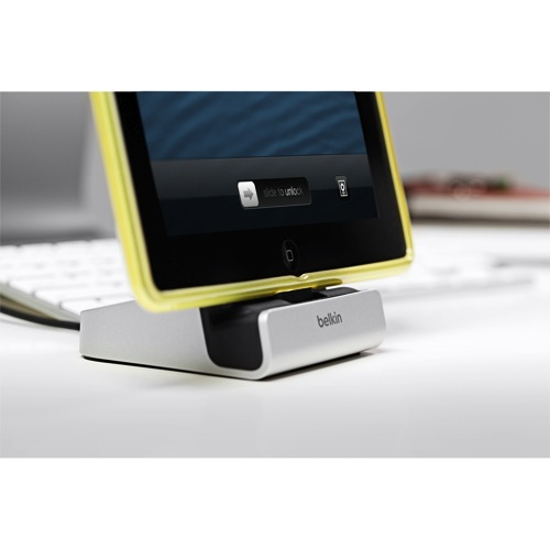 iPhone Gear iPad Gear Belkin
