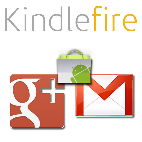 Kindle Google eReaders Android Apps