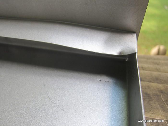 MasterBuilt Smoker Box