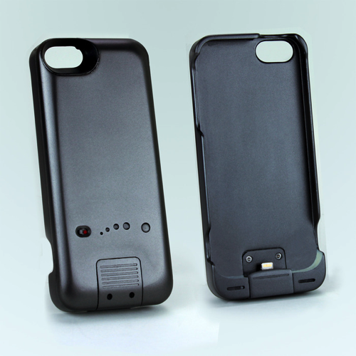GearDiary ChargeSmart: The World's First Smart iPhone Battery Case