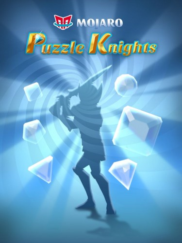 Puzzle Knights Tactical Match-3 Battle Fun