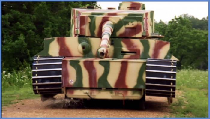 SOP-Tank