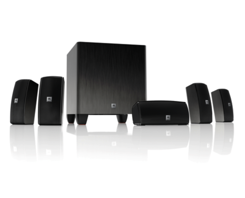 JBL Home Tech Audio Visual Gear