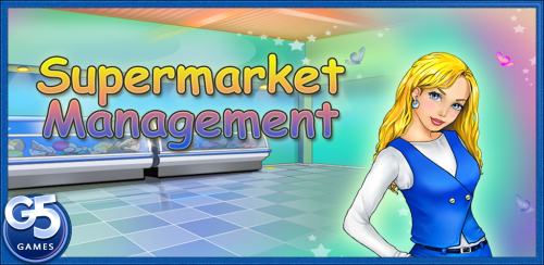 GearDiary Supermarket Management for Kindle Fire FREE Today Only (10/10) !