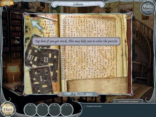 Treasure Seekers 3 CE 3