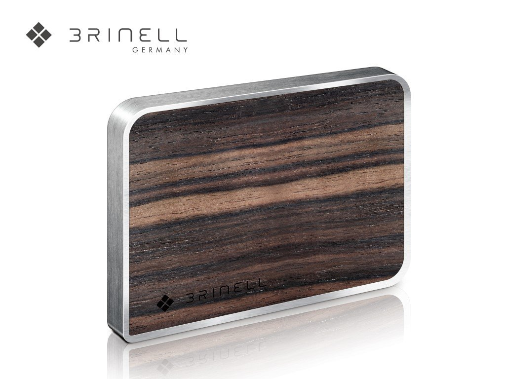 GearDiary Brinell GmbH Introduces Stylish, Speedy SSDs in Seven Styles