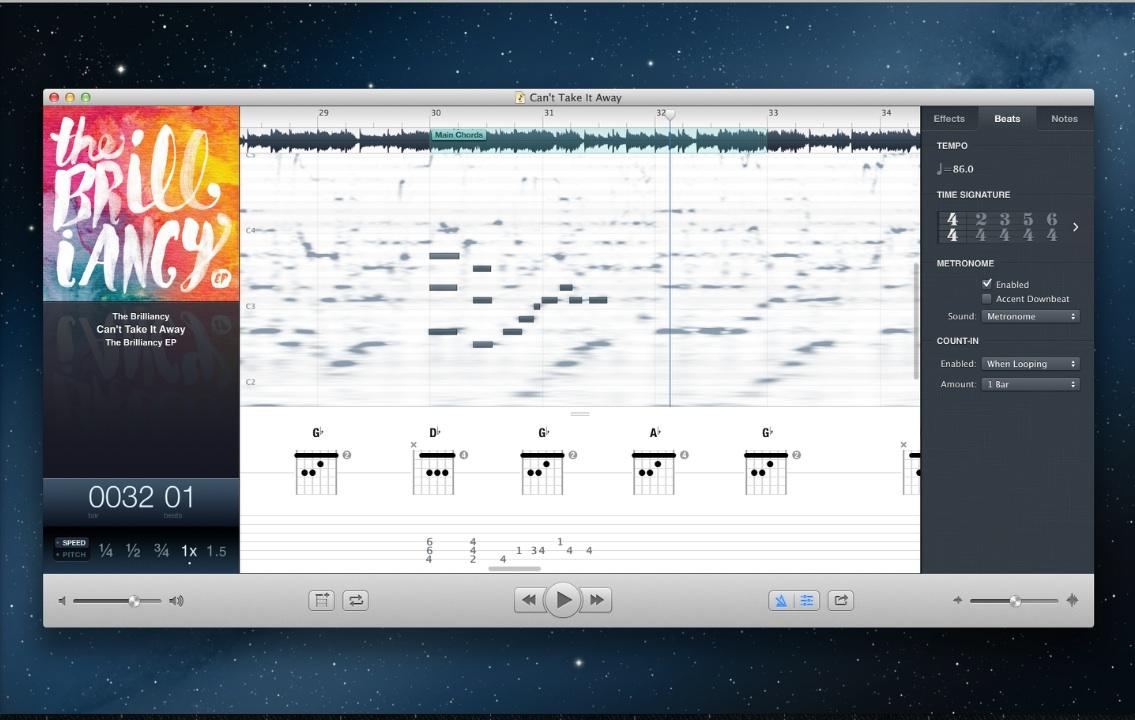 Music Mac Software