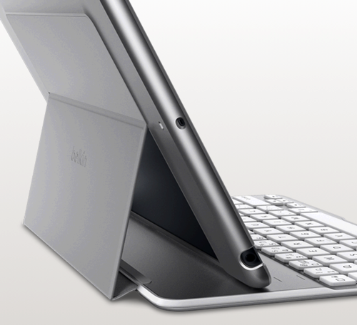 GearDiary Belkin Is Ready for the New iPad Air
