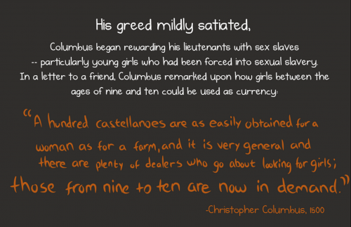 oatmeal takes on christopher columbus