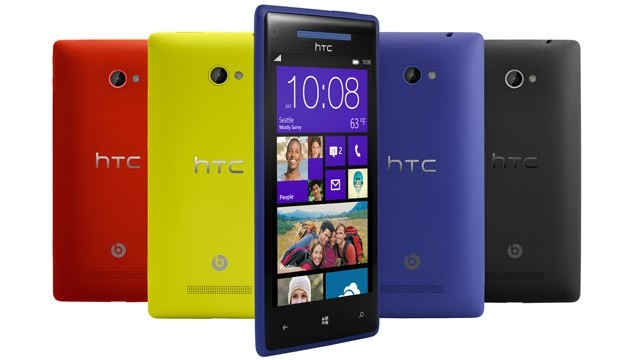What is HTC's Future with Windows Phone?