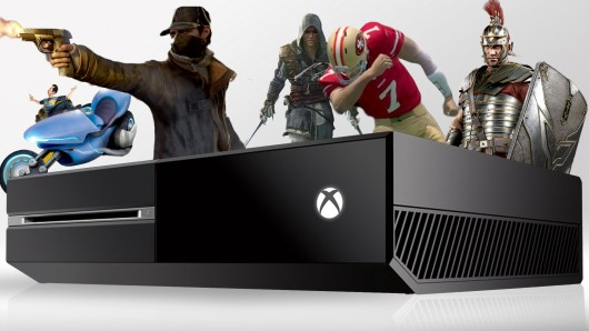 Xbox One Launch Titles: Which Game(s) are you Most Excited About?