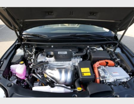 2013 Toyota Avalon Hybrid Synergy Drive