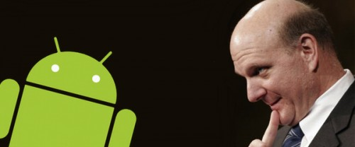 Android Funds XBOX and Windows Phone