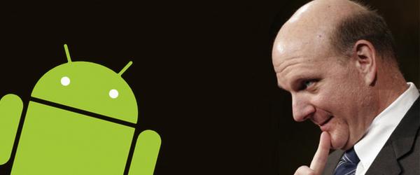 Xbox Microsoft Android