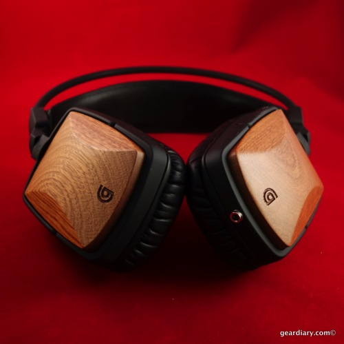 Gear Diary Griffin Woodtones 46