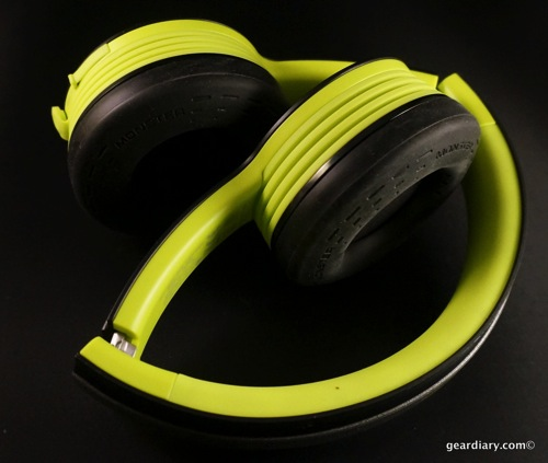Gear Diary Monster iSport Freedom Bluetooth Headphones 17