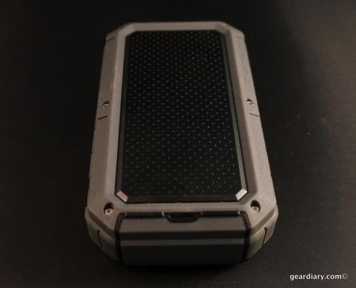 Gear Diary New Trent Powerpak Xtreme 37