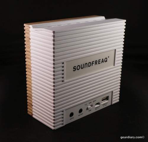Gear Diary Soundfreaq Sound Spot 28