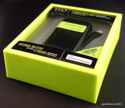 Power Gear iPhone Gear iPad Gear