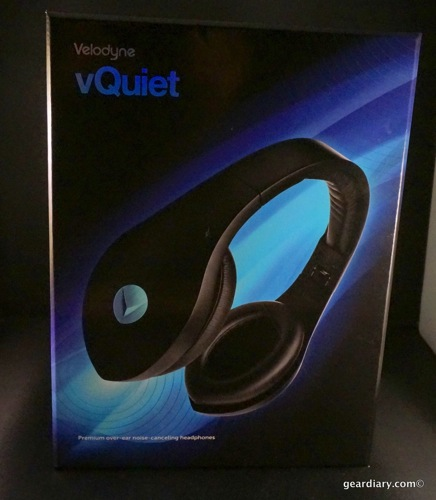 Gear Diary VQuiet Noise Cancelling 10
