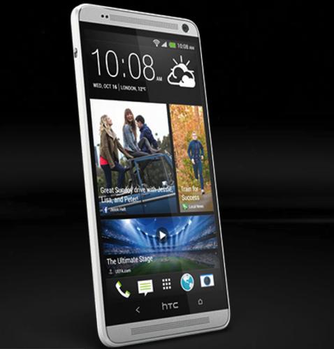 HTC One max Overview HTC Smartphones