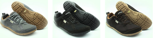 GearDiary Lems Primal2 Minimalist Shoes Let You Tread Lightly