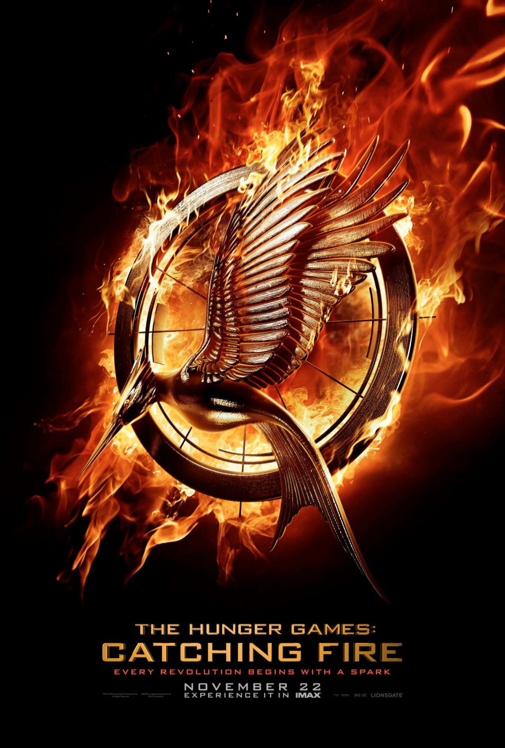 The hunger games catching fire film review geardiary biocorpaavc Choice Image