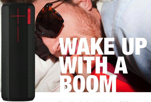 Travel Gear Spotify Bluetooth