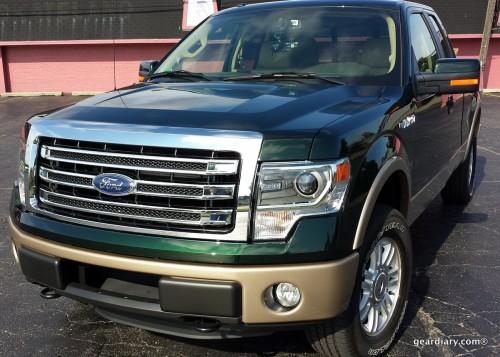 Trucks Philanthropy and Doing Good Ford   Trucks Philanthropy and Doing Good Ford