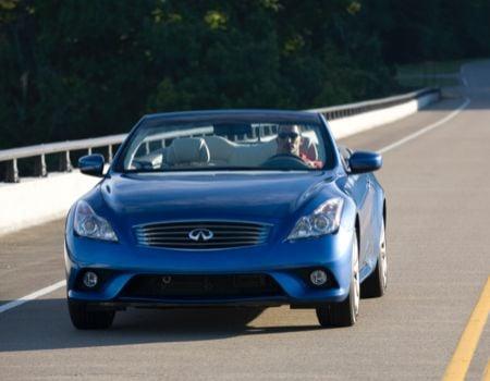 Infiniti Coupes Cars   Infiniti Coupes Cars
