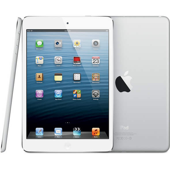 GearDiary The $0.50 Per Week iPad Mini Rental