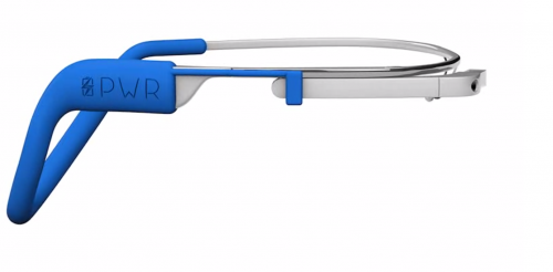 GearDiary PWRglass Triples Google Glass Battery Life While Tripling Your Time in the Tool Shed